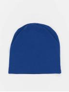 MSTRDS Beanie Jersey blauw