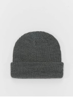 MSTRDS Beanie Fisherman gris
