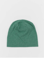 MSTRDS Beanie Heather Jersey groen
