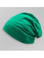 MSTRDS Beanie Jersey grün