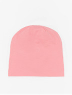 MSTRDS Beanie Pastel Jersey pink