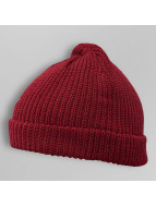 MSTRDS Beanie Fisherman rood