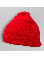 MSTRDS Beanie Fisherman rot