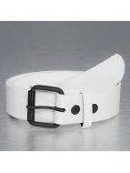 MSTRDS Belt Fashion Prong white