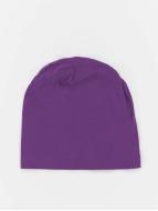 MSTRDS Bonnet Jersey pourpre