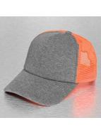 MSTRDS Casquette Trucker mesh Baseball Jersey gris