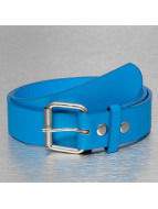 MSTRDS Ceinture Pin Buckle Belt turquoise
