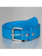MSTRDS Ceinture Pin Buckle Belt turquoise
