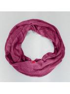 MSTRDS Chal / pañuelo Plain Loop rojo