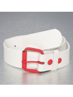 Fashion Prong Belt White...