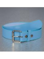 MSTRDS Gürtel Pin Buckle blau