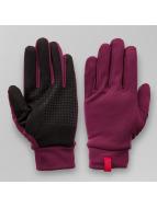 MSTRDS Handschuhe Tech rot