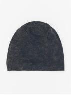 MSTRDS Hat-1 Stonewashed Jersey blue