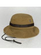 MSTRDS hoed Safari olijfgroen