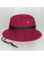 MSTRDS hoed Safari rood