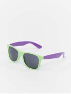 MSTRDS Lunettes de soleil Groove Shades GStwo vert
