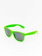 MSTRDS Lunettes de soleil Groove Shades vert