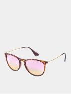 MSTRDS Okulary Jesica Polarized Mirror brazowy