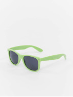MSTRDS Okulary Groove Shades zielony