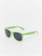 MSTRDS Okuliare Groove Shades zelená