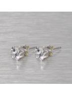 MSTRDS oorbel Sterling zilver