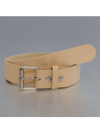 Pin Buckle Belt Khaki...