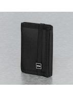 MSTRDS Portemonnaie Basic schwarz