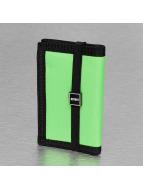 MSTRDS portemonnee Basic groen