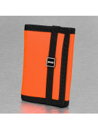 MSTRDS portemonnee Basic oranje