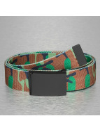 MSTRDS riem Printed Woven camouflage