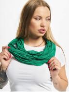MSTRDS Schal Wrinkle Loop grün