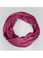 MSTRDS Sciarpa/Foulard Plain Loop rosso