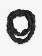 MSTRDS sjaal Wrinkle Loop grijs
