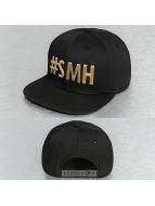 SMH Keyword Snapback Cap...