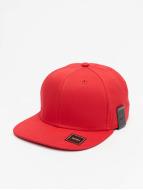 MSTRDS Snapback Caps Money Clip punainen