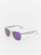 MSTRDS Solglasögon Likoma Mirror grå