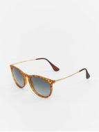 MSTRDS Sonnenbrille Jesica Polarized Mirror braun