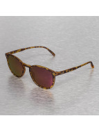 MSTRDS Sunglasses Arthur Polarized Mirror brown