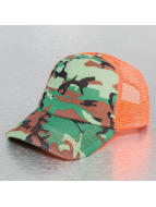 MSTRDS Trucker Printed Jersey camouflage