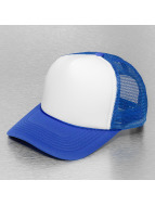 MSTRDS Trucker Cap High Profile Baseball Trucker blau