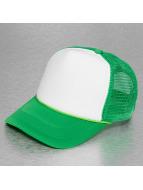 MSTRDS Trucker Caps High Profile Baseball zielony