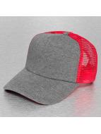 MSTRDS Verkkolippikset Baseball Jersey punainen