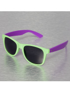 MSTRDS Zonnebril Groove Shades GStwo groen