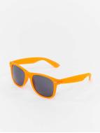MSTRDS Zonnebril Likoma oranje
