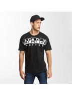 Napapijri T-shirt Saumur svart