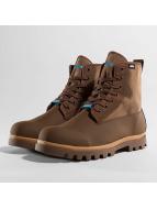 Native Boots Johnny TrekLite braun