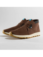 Native AP Chukka Hydro Howler Brown/Jiffy Black/Bone White/Natural Rubber