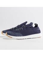 Native AP Mercury LiteKnit Sneakers Regatta Blue/Shell White/Natural Rubber