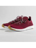 Native Sneakers AP Mercury LiteKnit red