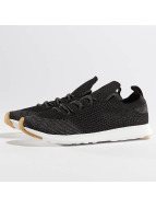 Native AP Mercury LiteKnit Sneakers Jiffy Black/Shell White/Natural Rubber